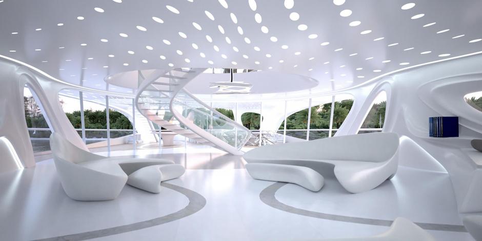 Дизайн интерьеров в Днепре