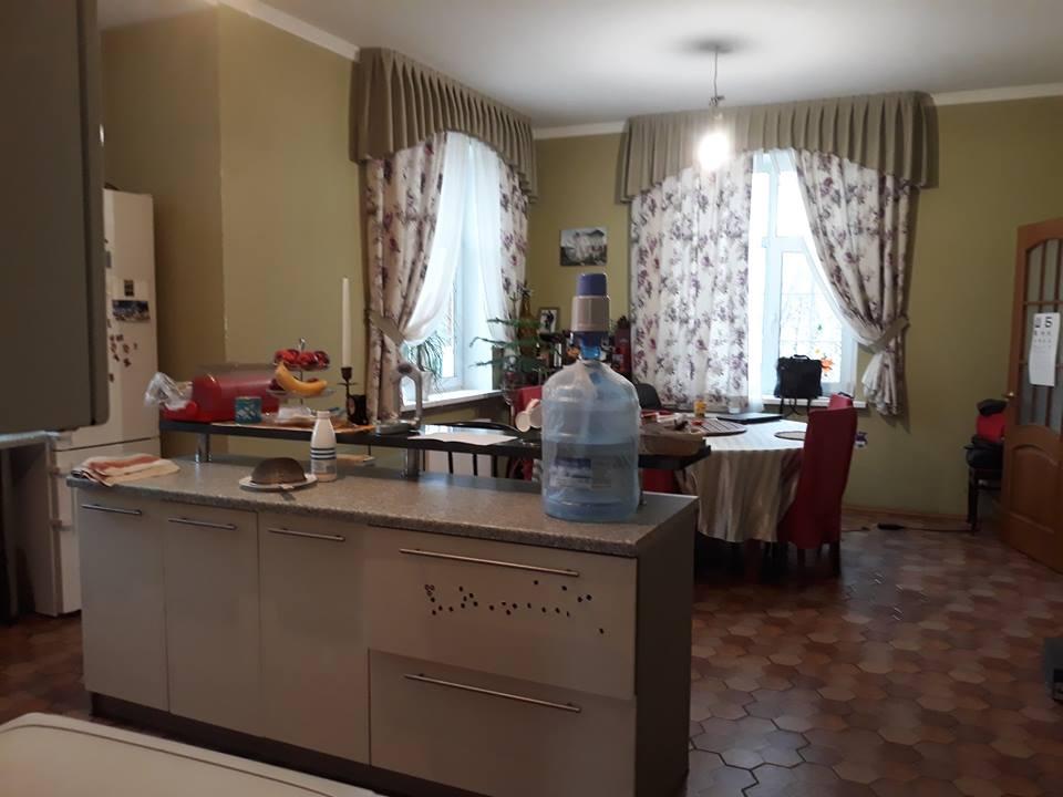 Дизайн интерьера Днепр.